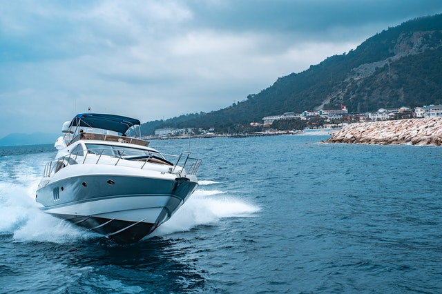 Critical Yacht Maintenance Boat Owners Shouldn't Skip