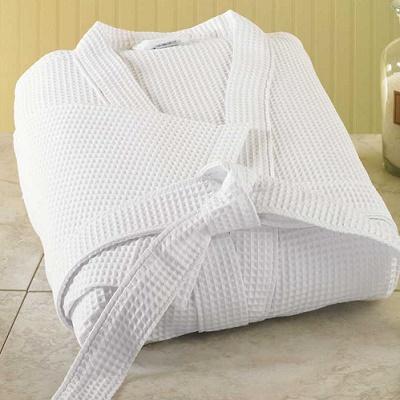 edison bath robe