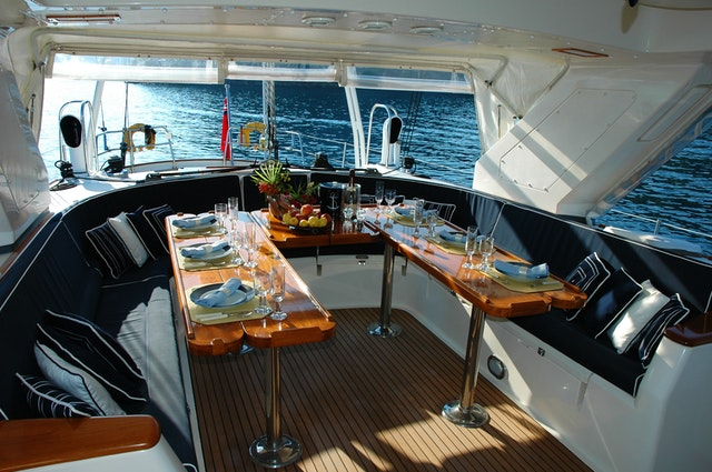 owning a yacht